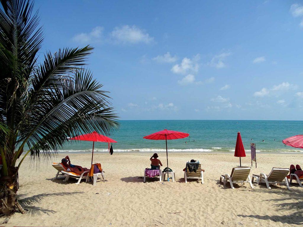 Koh Samui, Weekender resort | Rama Tours