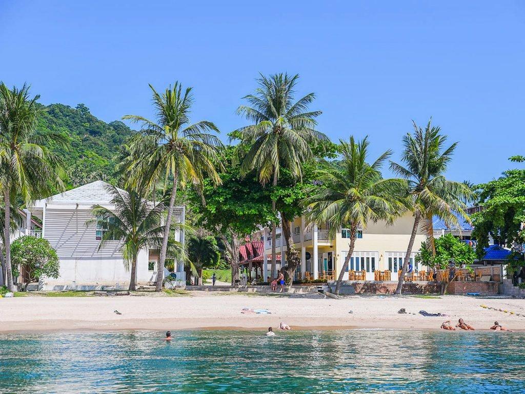 Koh Tao, Ananda Villa | Rama Tours