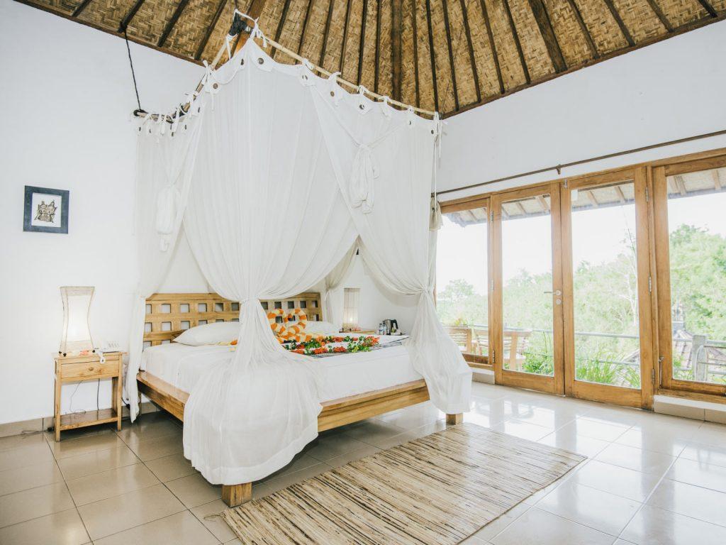 Nusa Lembongan, Lembongan Cliff Villas | Rama Tours