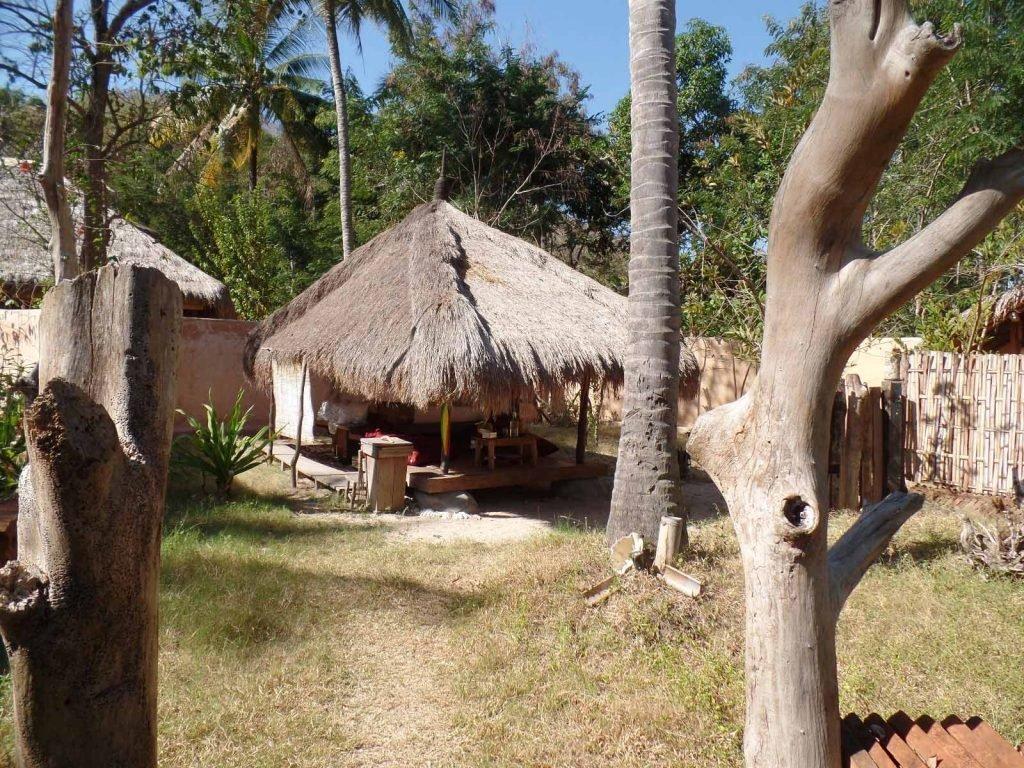 Gili Asahan, Gili Asahan Eco Lodge | Rama Tours