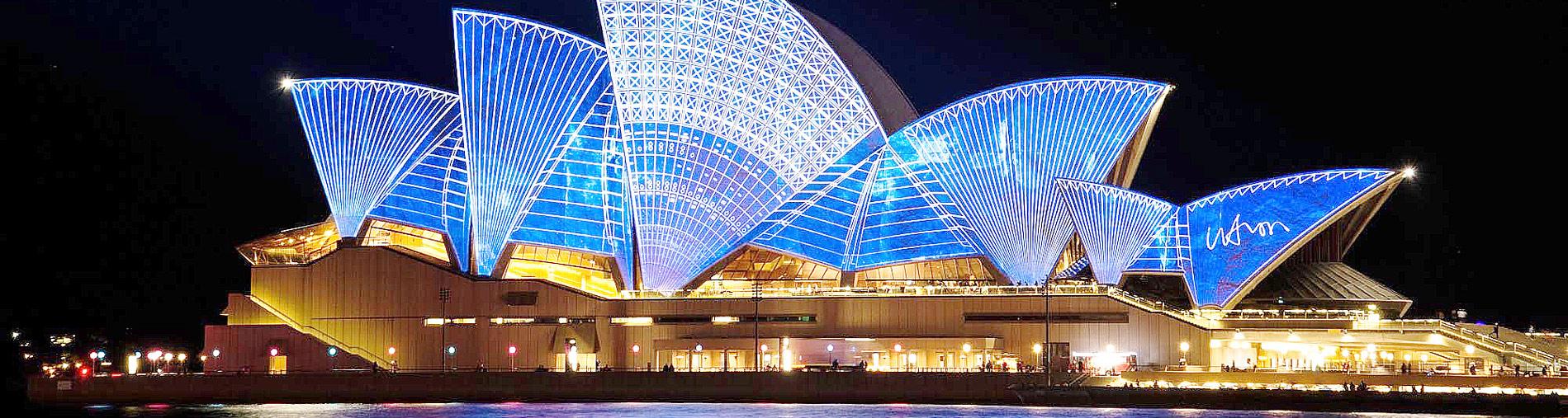 rondreis australie hotels