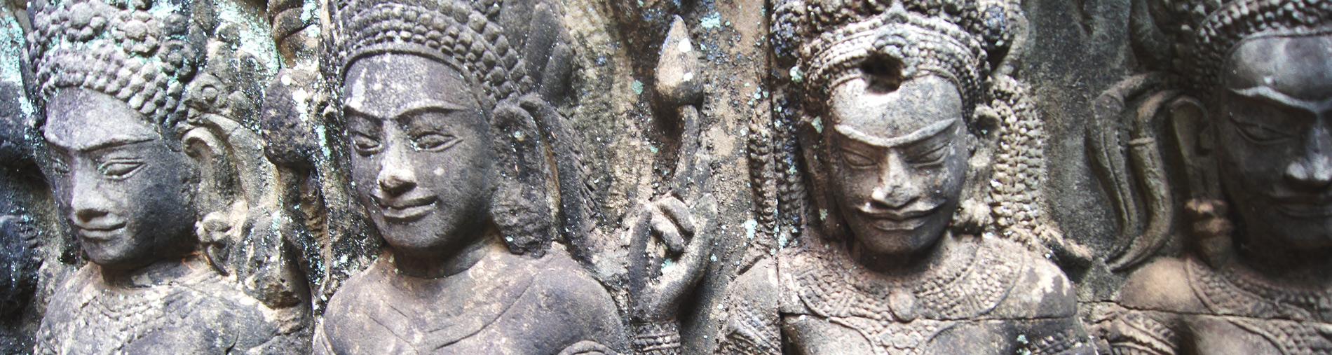rondreis cambodja hoogtepunten