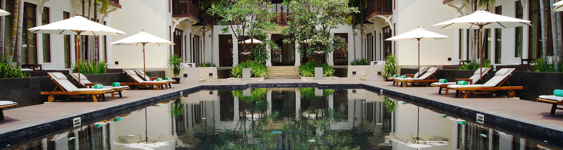 rondreis cambodja hotels