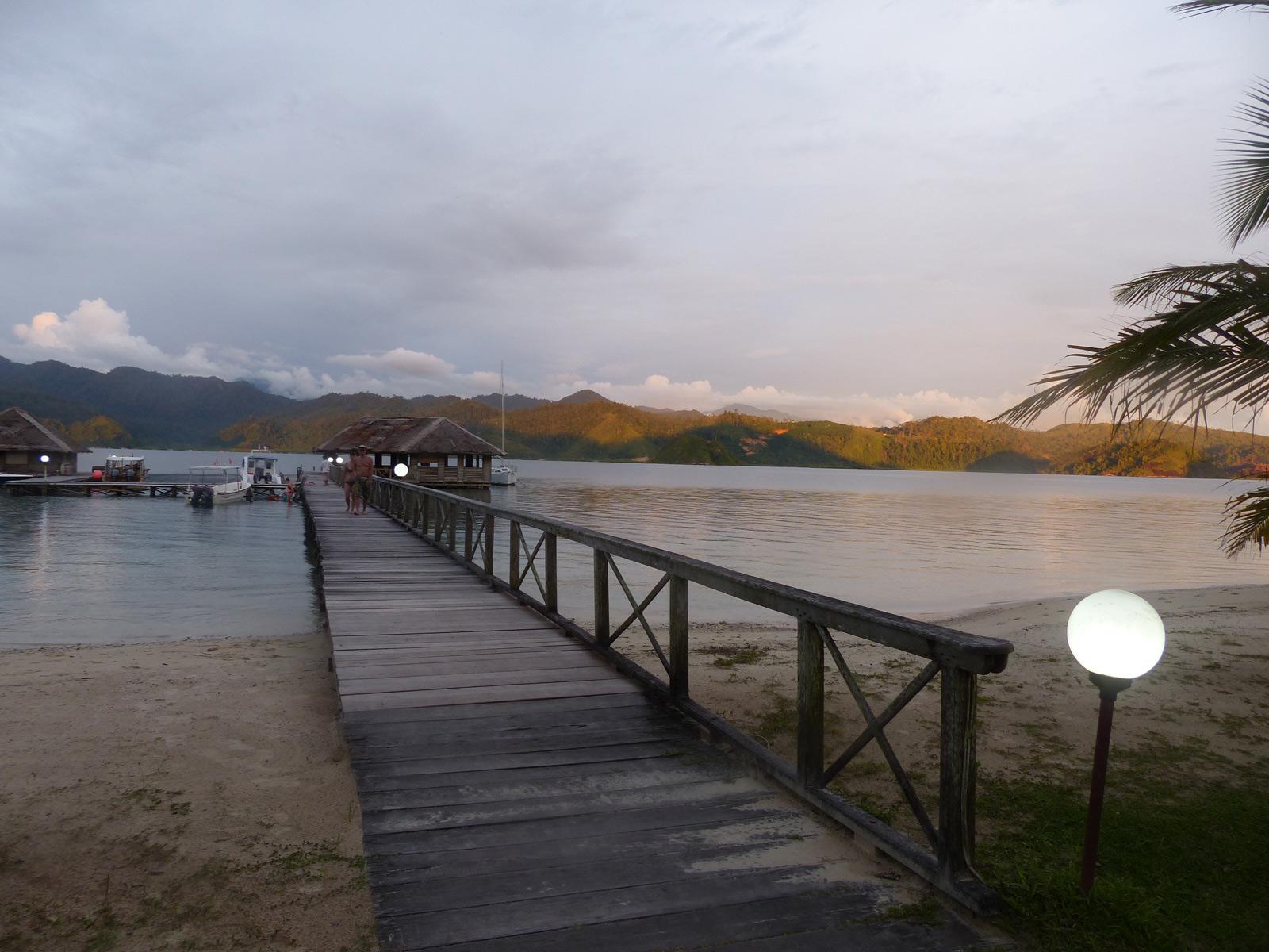 rondreis sumatra hotels header