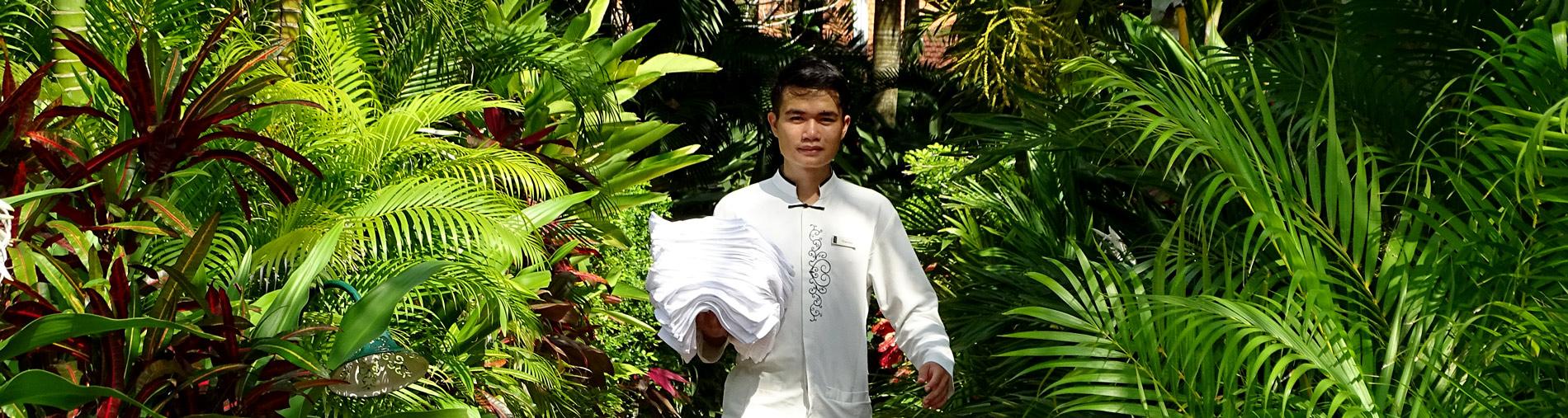 rondreis vietnam hotels