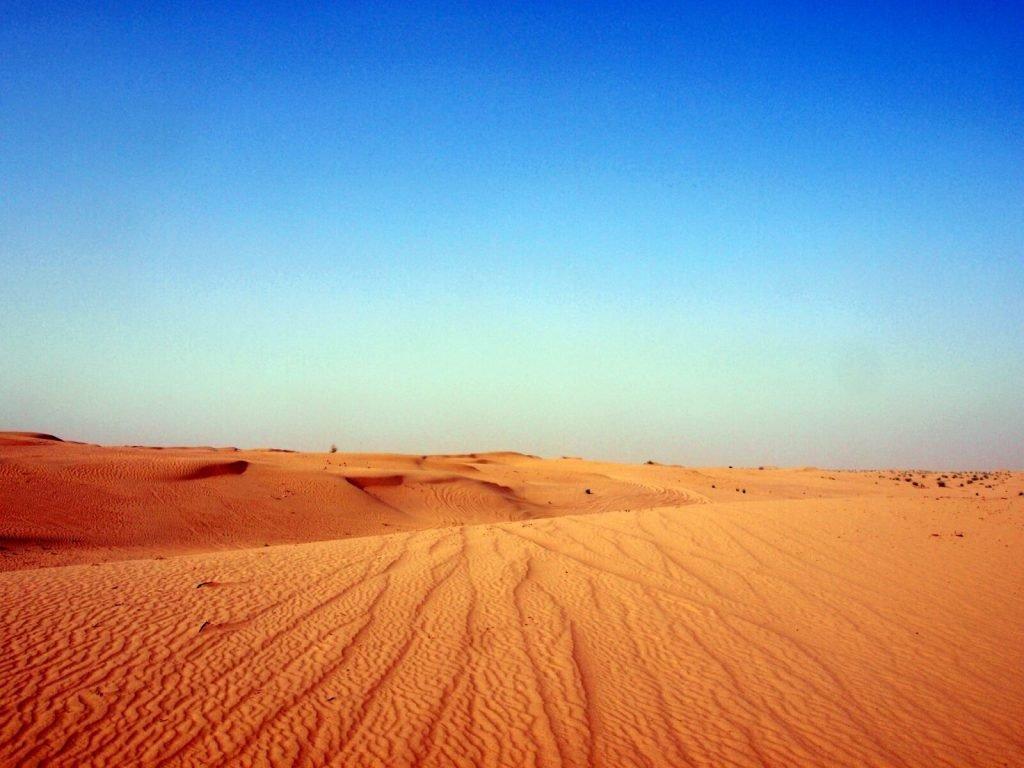 Dubai, Desert Safari | Rama Tours