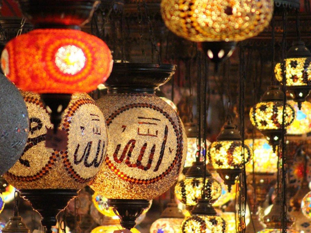 Dubai, Souks | Rama Tours