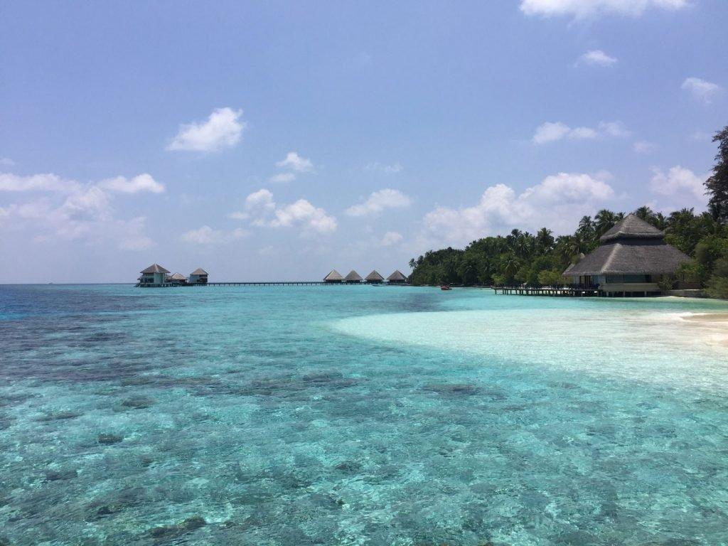 Malediven, Eriyadhoo Island resort | Rama Tours