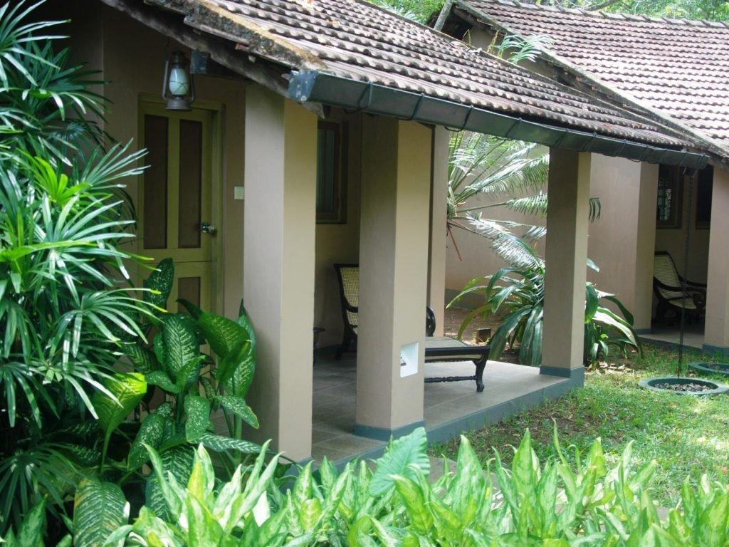 Sigiriya, Sigiriya Village hotel | Rama Tours