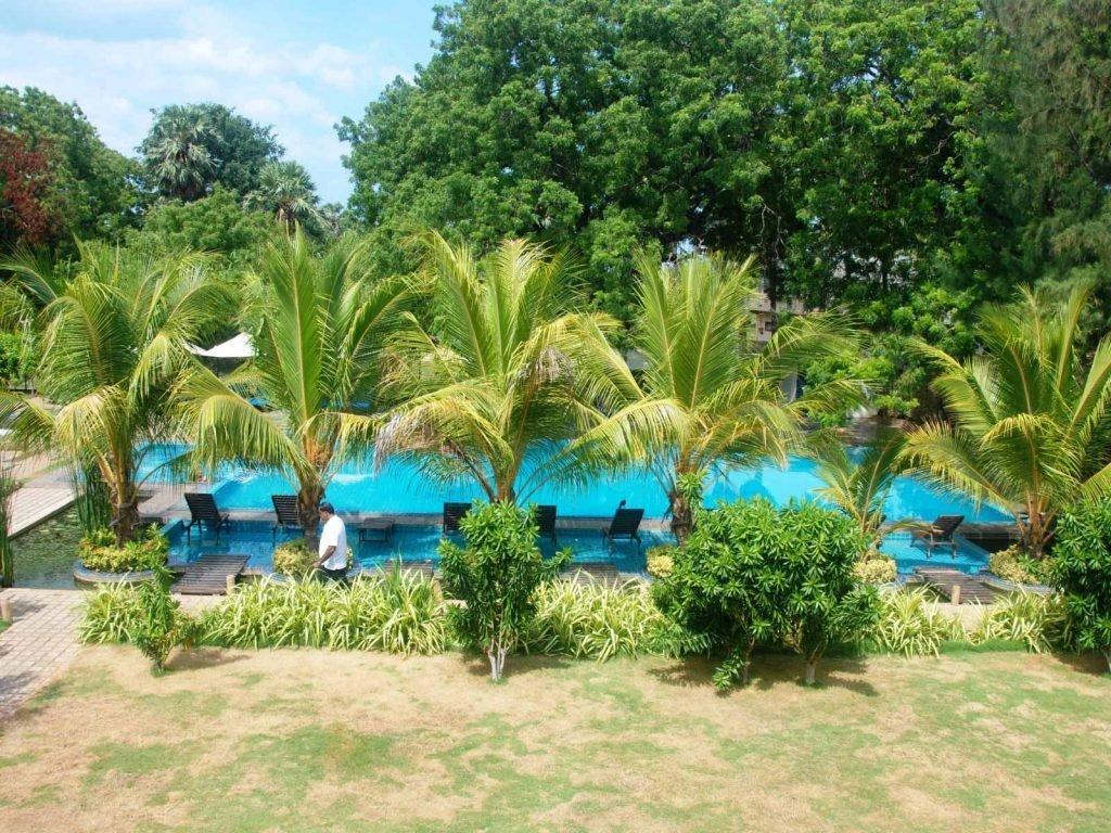 Trincomalee, Anantamaa hotel | Rama Tours