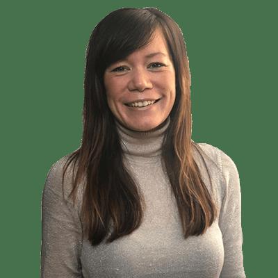 Specialist Rosselle van der Hoek