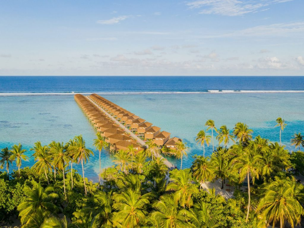 Malediven, Meeru Island Resort | Rama Tours