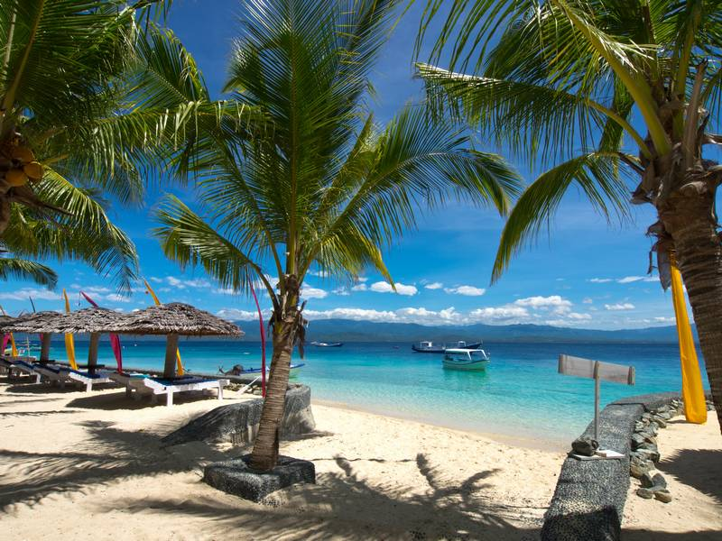 Prince John Dive Resort Sulwesi
