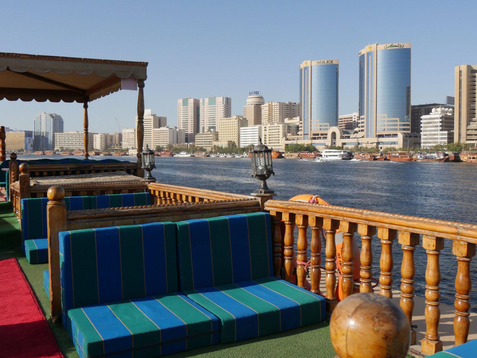 Rondreis Dubai | Rama Tours