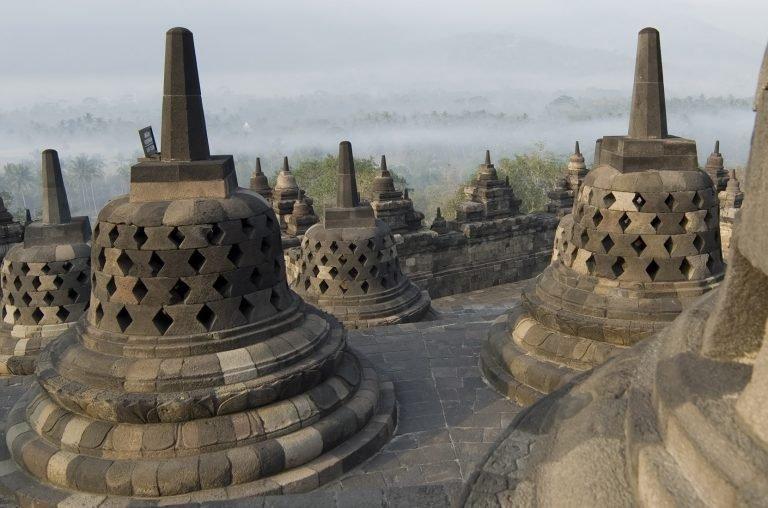 Java en Bali Hoogtepunten | Rama Tours