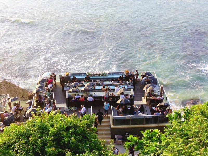 Bali Rocket Bar | Rondreis Bali