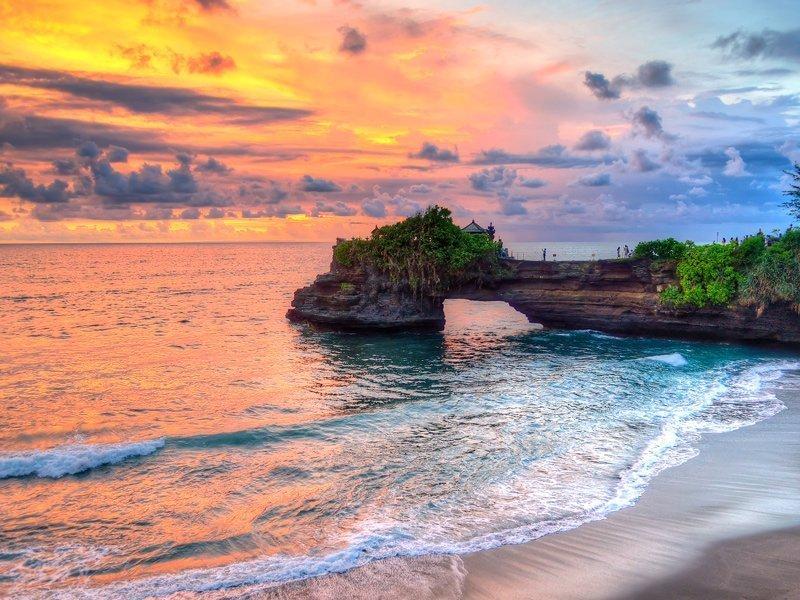 Tanah Lot | Rondreis Bali