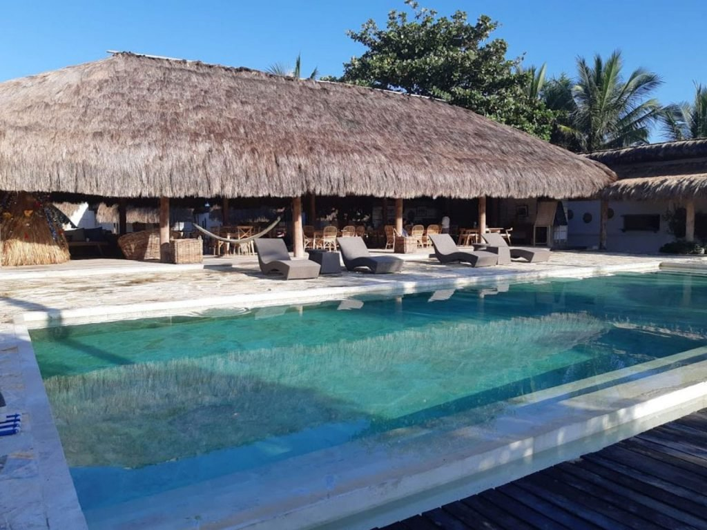 Sumba, Wanokaka, Rua Beach Resort | Rama Tours