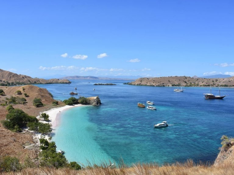 Overweldigend West Flores en Komodo | Rama Tours