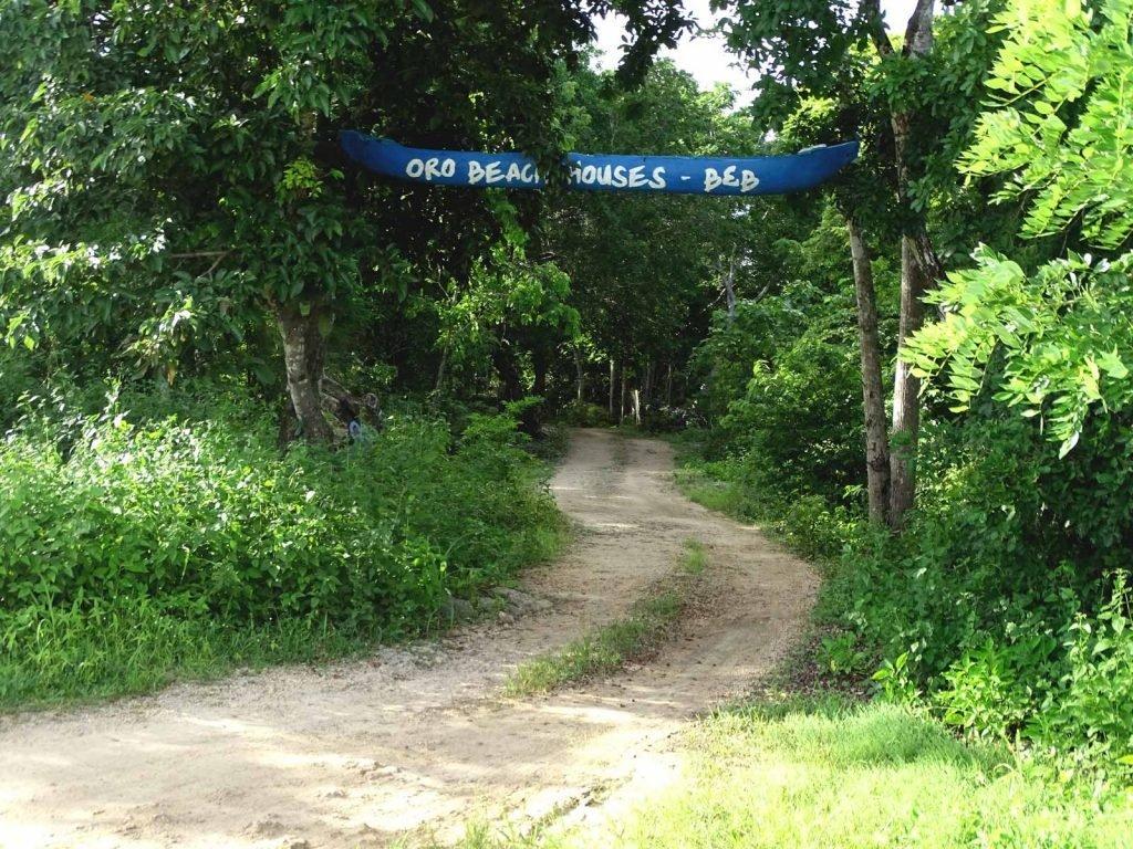 Sumba, Tambolaka, Oro beach houses | Rama Tours