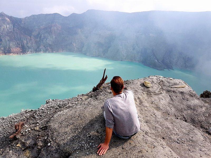 Reisverslag Djordy: langs de hoogtepunten van Java en Bali, de beste introductie van Indonesië | Rama Tours