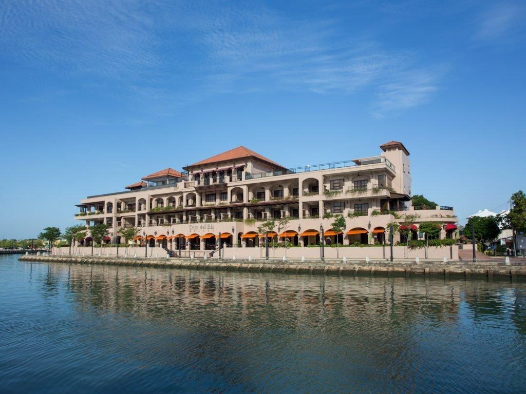 Malakka, Casa Del Rio hotel | Rama Tours