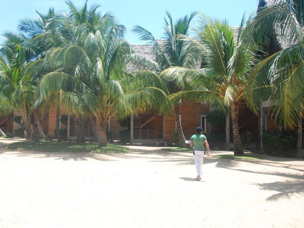 Passikudah, Maalu Maalu Resort | Rama Tours
