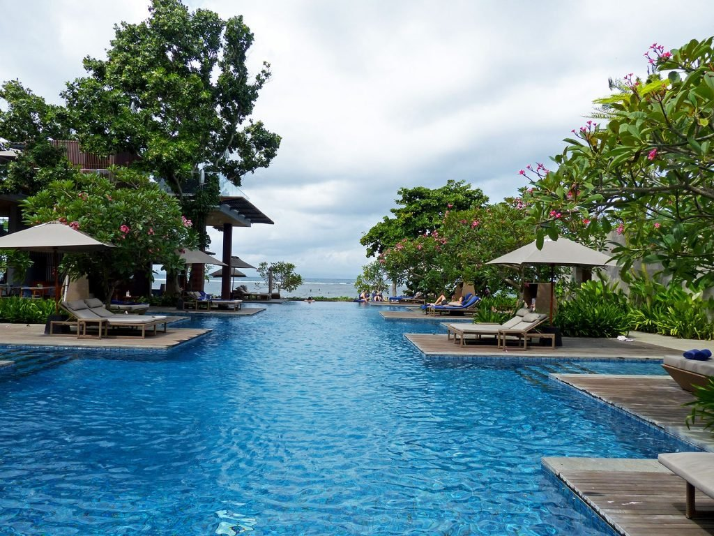 Sanur, Maya Sanur Resort & Spa | Rama Tours