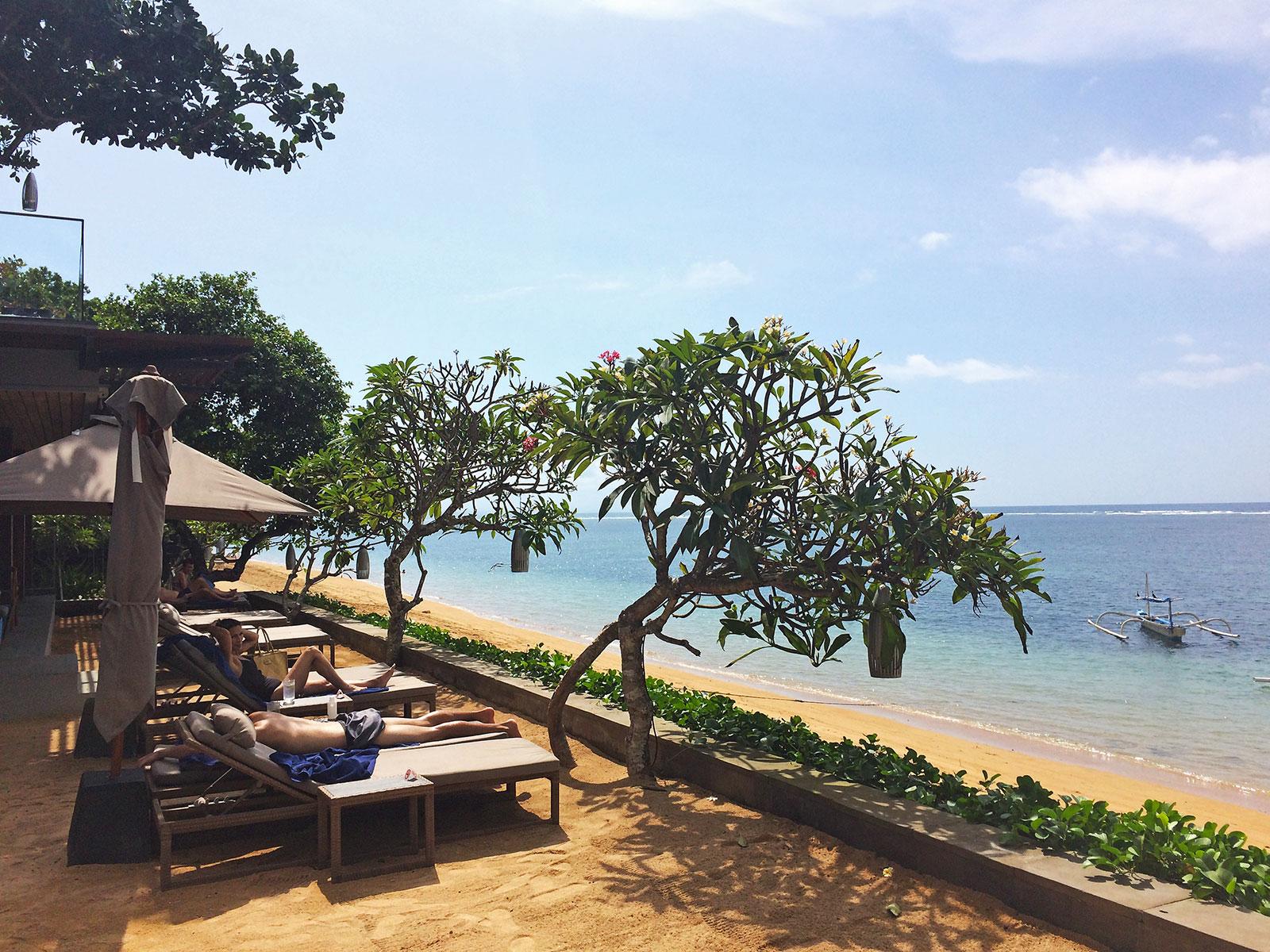 rondreis bali sanur maya sanur resort 20