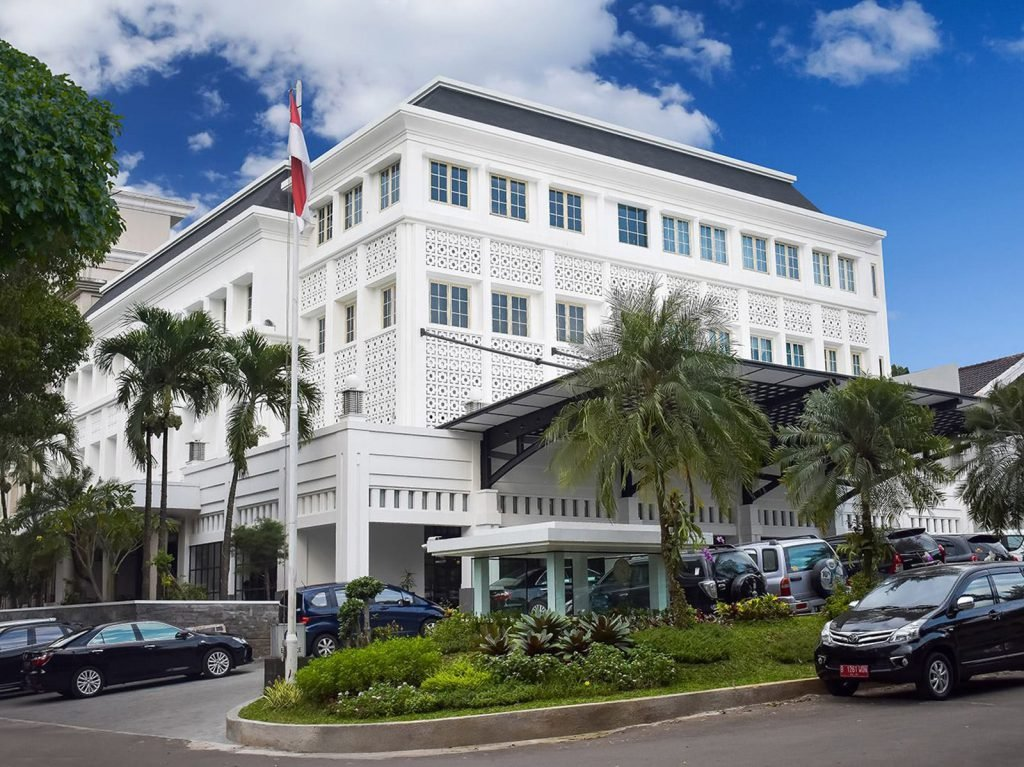 Bogor, The Mirah hotel | Rama Tours