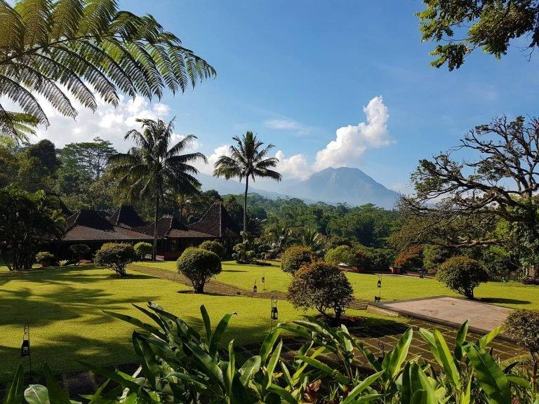 Hoogtepunten van Indonesië   Rama Tours