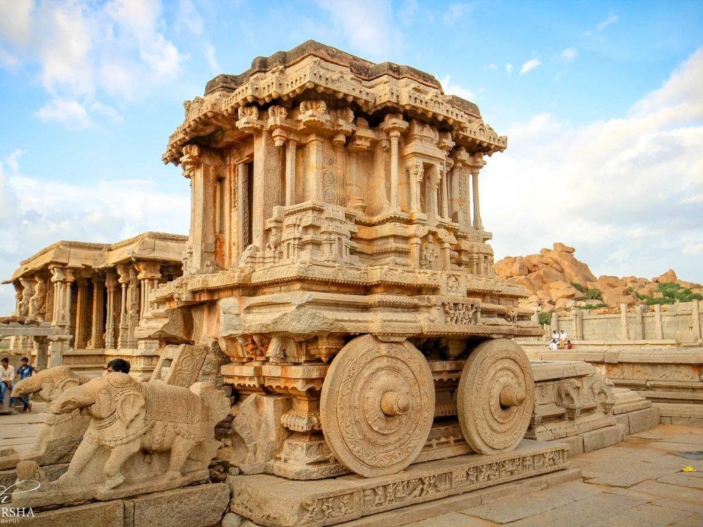 Hampi | Rama Tours