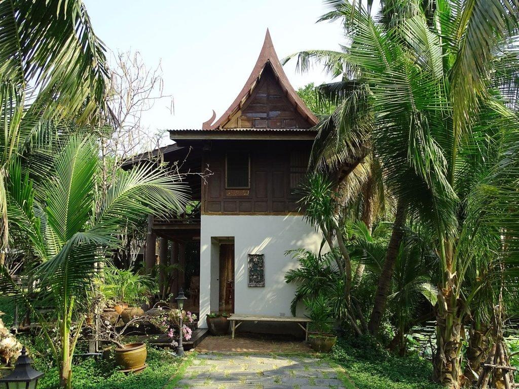 Ayutthaya, Baan Thai House | Rama Tours