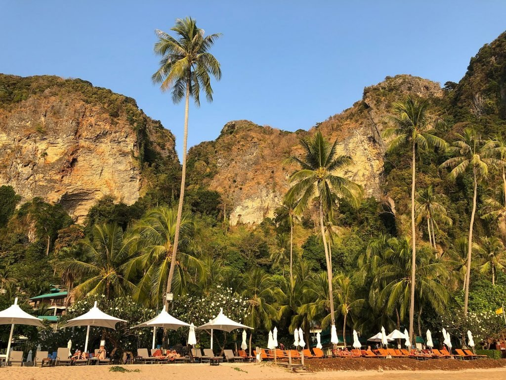 Krabi, Centara Grand Beach Resort & Villa's | Rama Tours