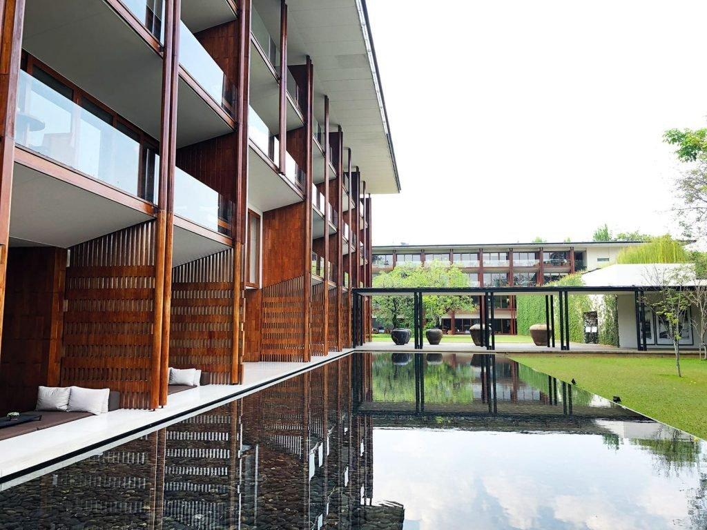 Chiang Mai, Anantara resort | Rama Tours