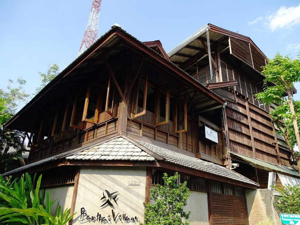 Chiang Mai, Banthai Village | Rama Tours