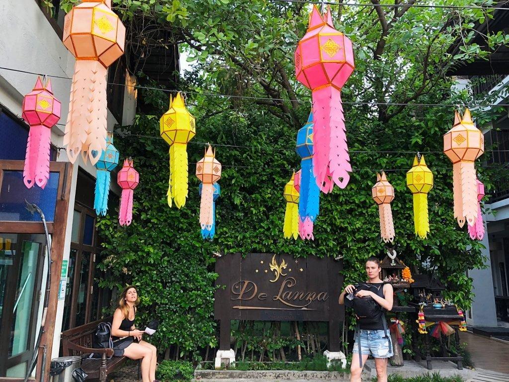 Chiang Mai, De Lanna hotel | Rama Tours