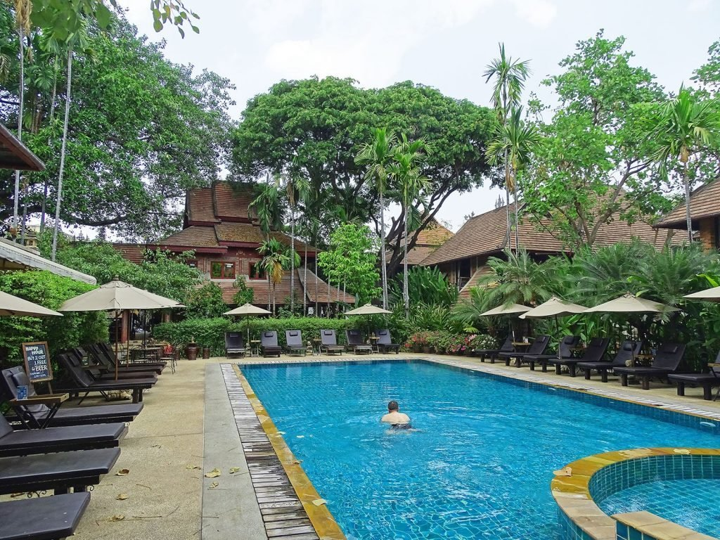 Chiang Mai, Yaang Come Village resort | Rama Tours