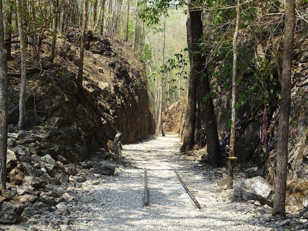 Kanchanaburi, Hellfire Pass | Rama Tours
