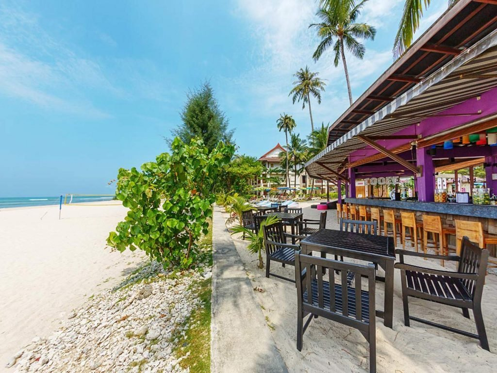 Khao Lak, Apsara Beachfront Resort and Villa | Rama Tours