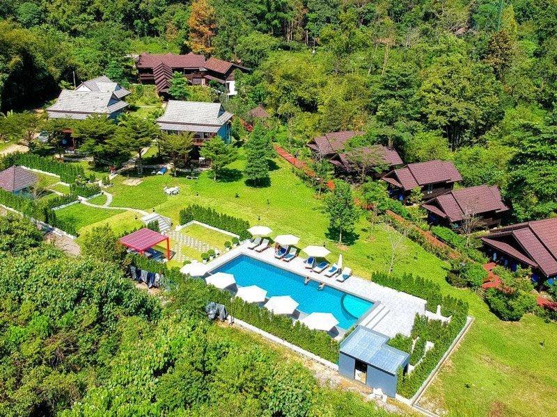 Khao Sok, Montania Lifestyle hotel | Rama Tours