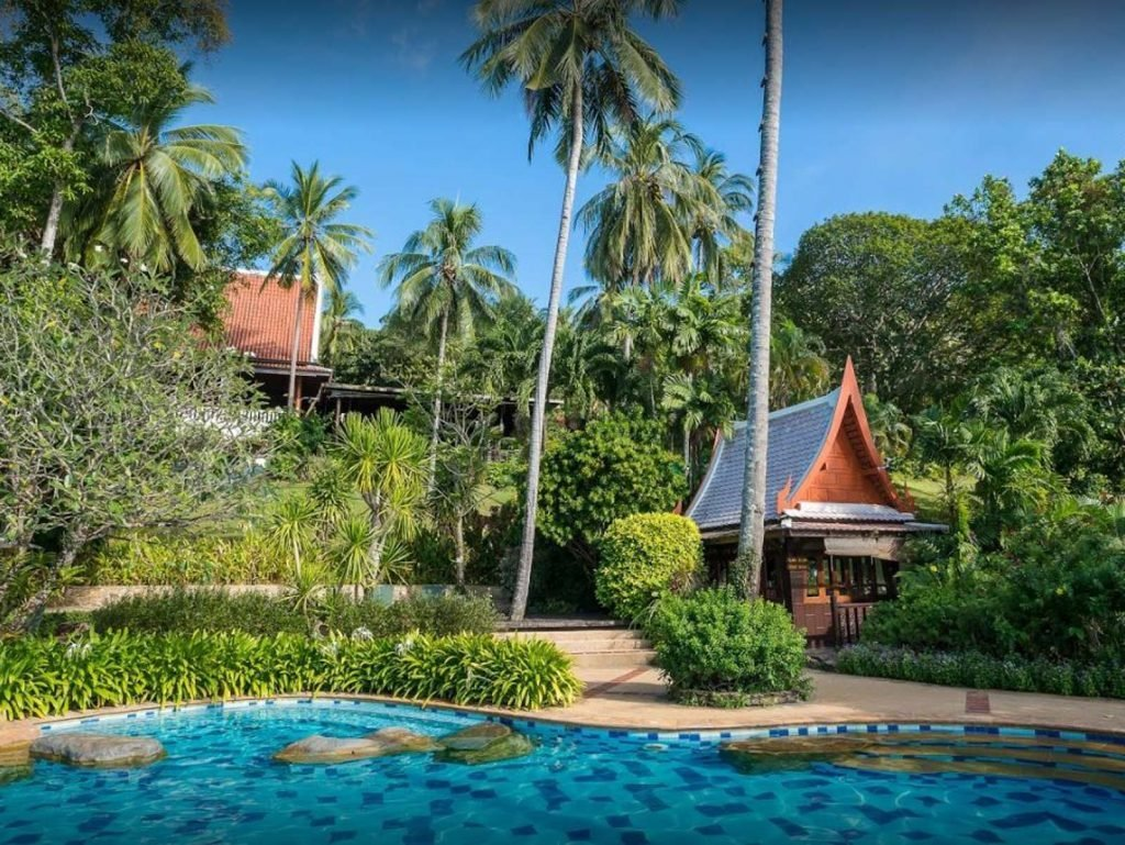 Koh Chang, Sea View Resort & Spa | Rama Tours