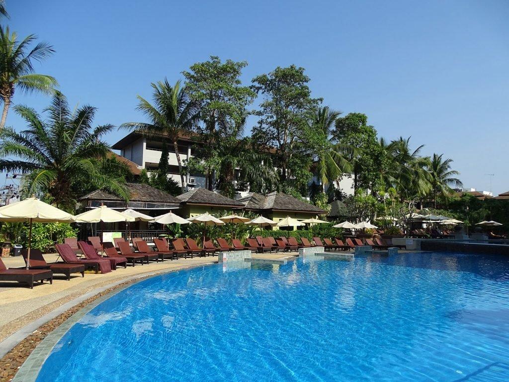 Krabi, La Playa resort | Rama Tours