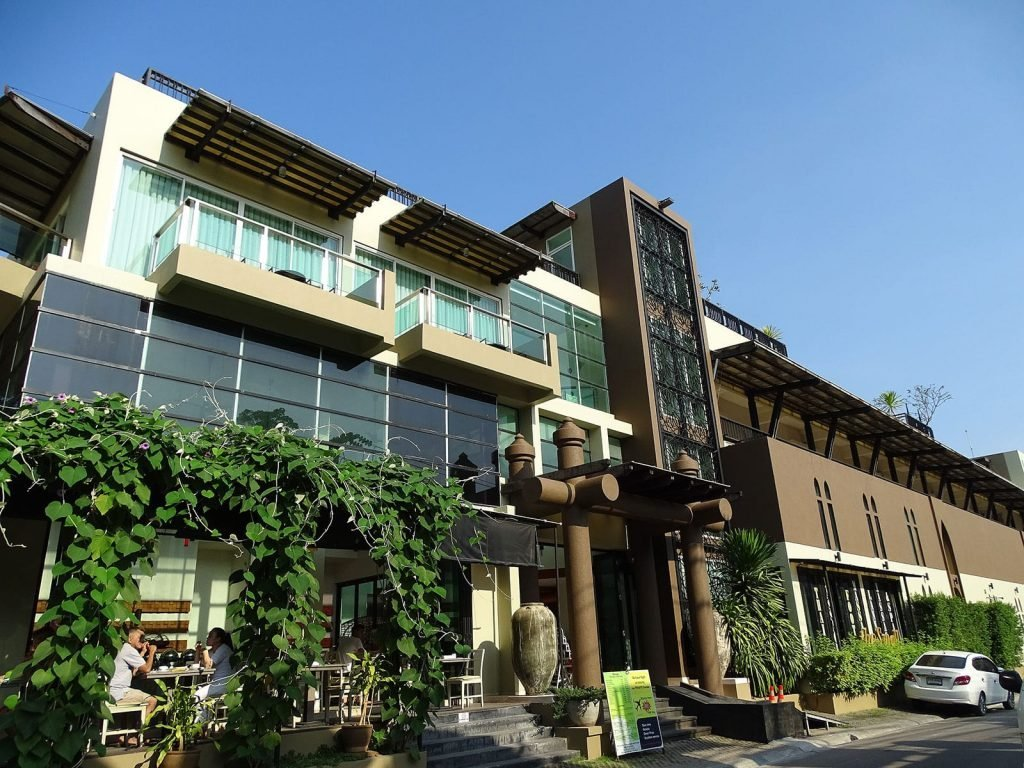 Krabi, The Small hotel | Rama Tours