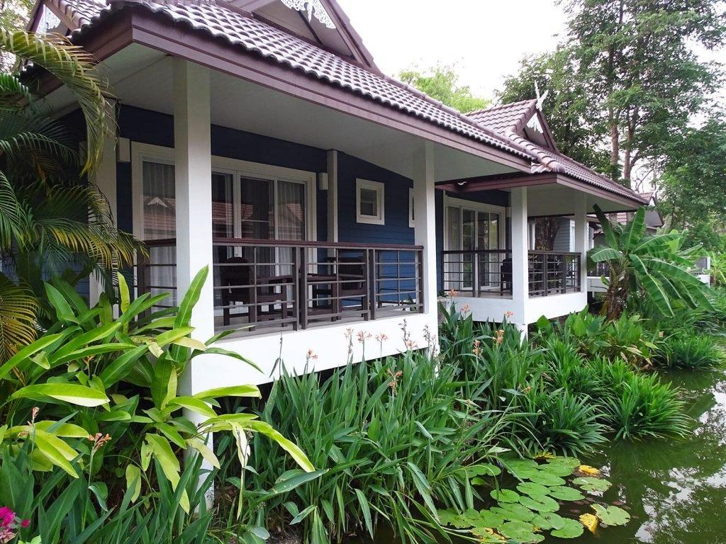 Sukhothai, Le Charme Sukhothai Resort | Rama Tours