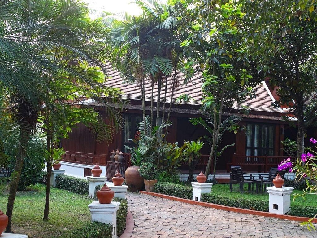 Sukhothai, Legendha hotel | Rama Tours