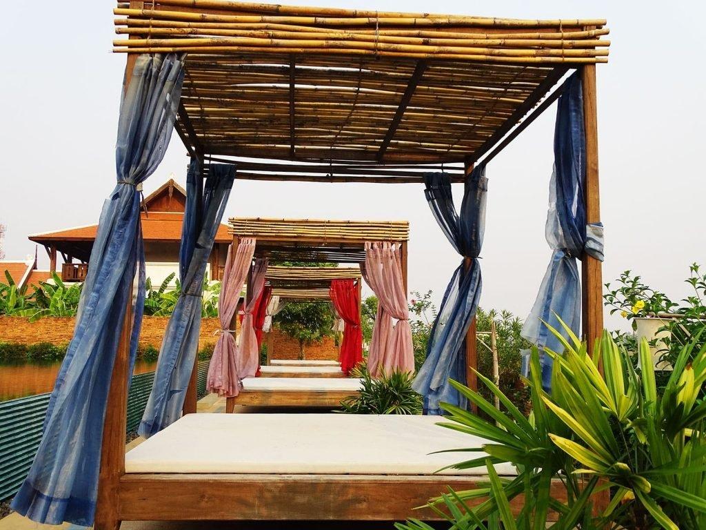 Sukhothai, Sriwilai resort | Rama Tours