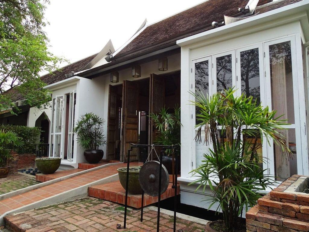 Sukhothai, Tharaburi resort | Rama Tours