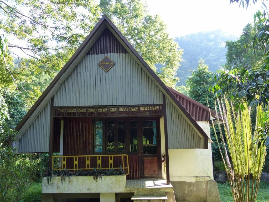 Cuc Phuong National Park accommodation | Rama Tours