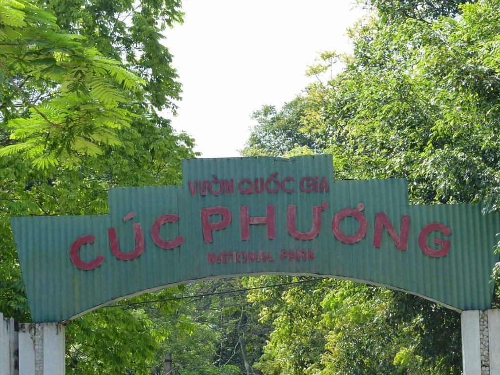 Cuc Phuong National Park | Rama Tours